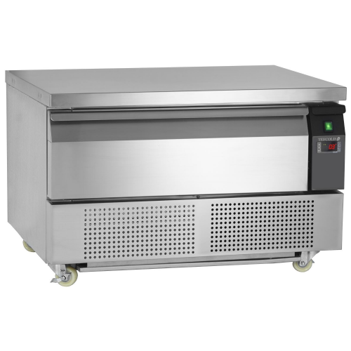 Tefcold UD1-2 Dual Temperature Gastronorm Counter